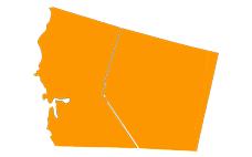 North West Coast Region