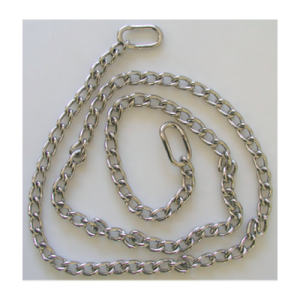 OB Chain Stainless 60""