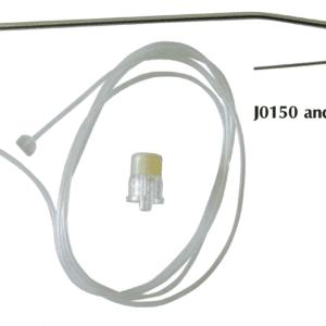 Subpalpebral Ocular Lavage Kit  8fr Catheter Kit