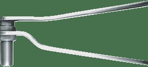 Enclosed Bone Pin Cutter