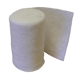 Cotton Cast Padding  4""