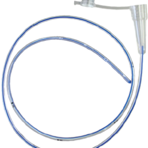 Silicone Gastric Feeding Tube  12fr