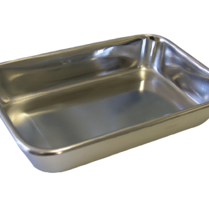 Instrument or Spay Pack Tray, w/o Lid, Large