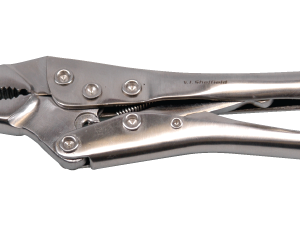 Vise Grip Style Pin Removal Forceps