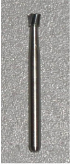 Carbide Inverted Cone .018m, Friction Grip
