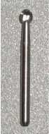 Carbide Inverted Cone .023m, Friction Grip