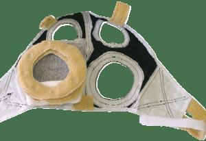 Eye Saver Kit, X-Large, Left