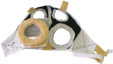 Double-Sided Eye Saver Kit, Foal/Weanling