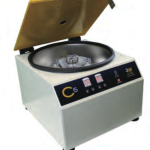 Horizontal Swing-out Centrifuge, 8-Place 3ml-15ml Rotor