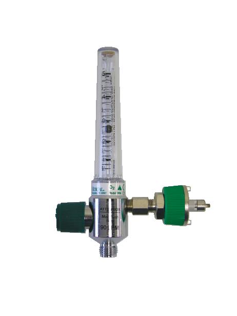 Oxygen Tank Flow Meter Oxygen Flowmete...