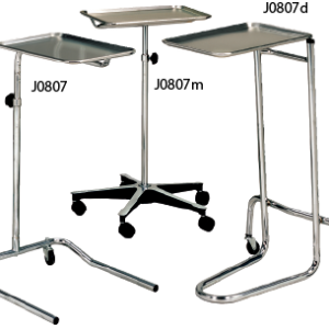 Mobile Instrument Tray Stand