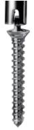 Suture Screw, Coritcal, 2.7mm x 8mm L
