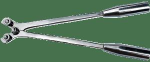 Plate Bender Pliers