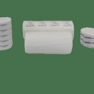 """JorVet Gauze Roll Bandage  1"""""""