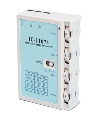 Electro Therapy Device, Model IC-1107+