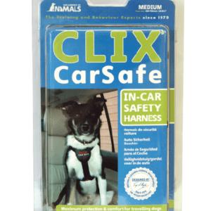 CLIX CarSafe Harness, Medium