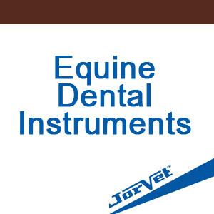 Equine Dental Instruments