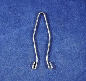 "Behney Wire Implant 2"""