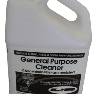 Ultrasonic Cleaning Solution, Gallon