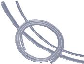 Elastomer Tube, 10mm i.d. x 12mm o.d.