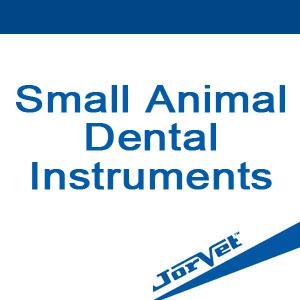 Small Animal Dental Instruments