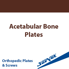 Acetabular Bone Plates