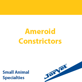Ameroid Constrictors