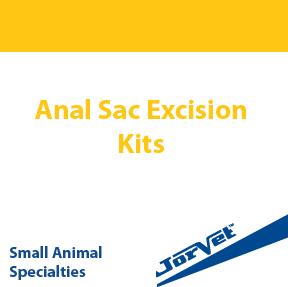Anal Sac Excision Kit