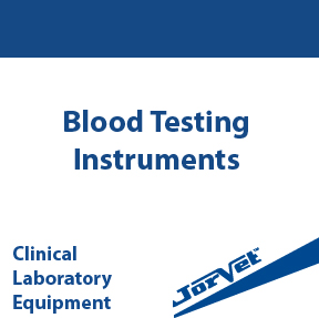 Blood Testing Instruments