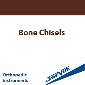 Bone Chisels