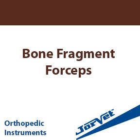 Bone Fragment Forceps