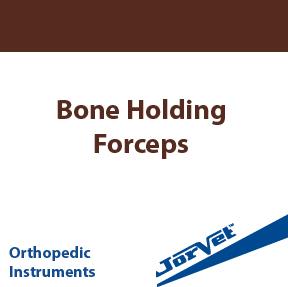 Bone Holding Forceps