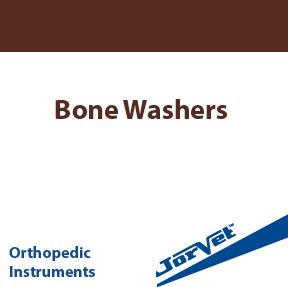Bone Washers