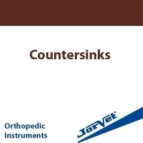 Countersinks