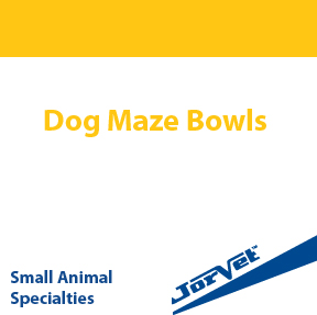 Dog Maze Bowls