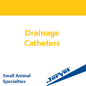 Drainage Catheters
