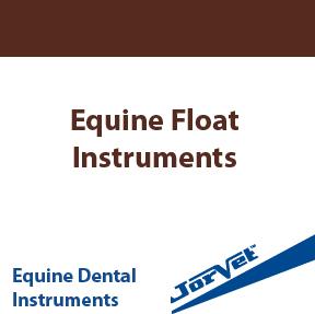 Equine Float Instruments
