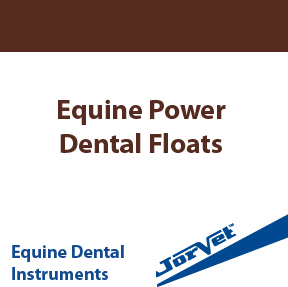 Equine Power Dental Floats