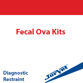 Fecal Ova Kits