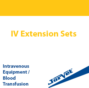 IV Extension Sets