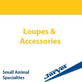 Loupes & Accessories
