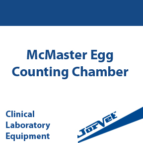McMaster Egg Counting Chamber
