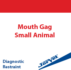 Mouth Gag, Small Animal