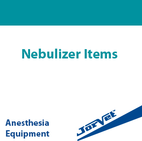 Nebulizer Items