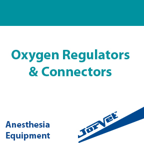 Oxygen Regulators & Connectors