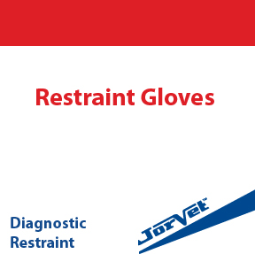 Restraint Gloves