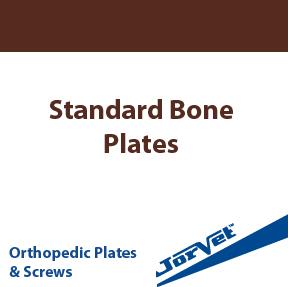 Standard Bone Plates