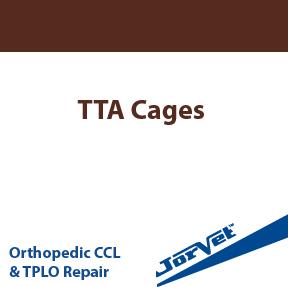 TTA Cages