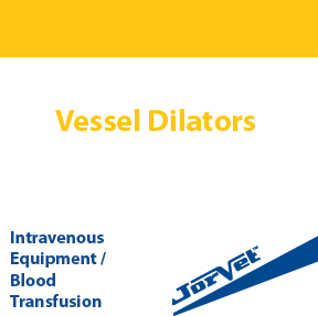 Vessel Dilators