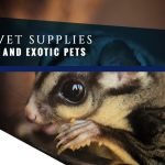 Vet Supplies and Exotic Pets